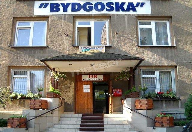 Hotel Studencki Bydgoska