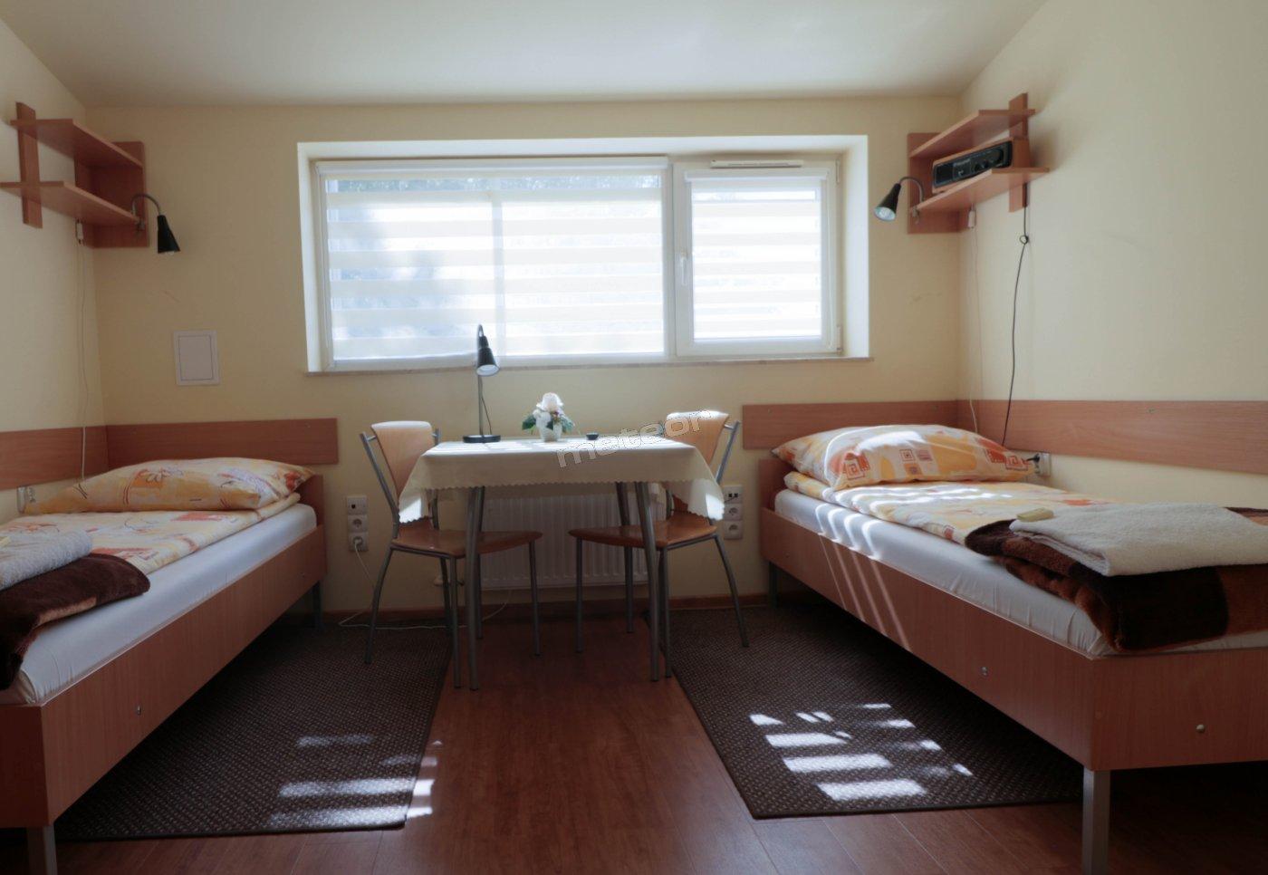 pokój 2-osobowy - hotel standard**