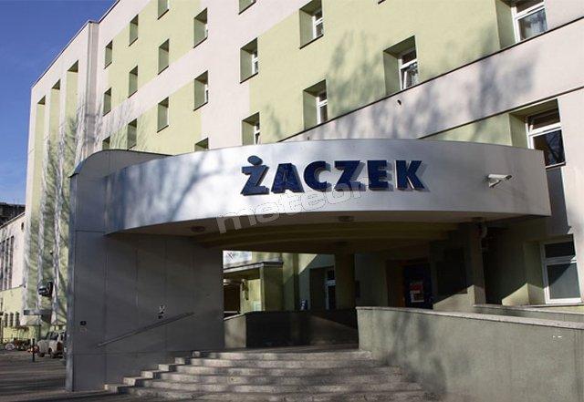 University Hostel Żaczek