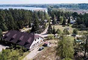 Ośrodek Wczasowy Jakub - Kruklanki