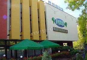 Hotel - Restauracja Park