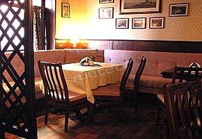 Restauracja Jaś Kowalski Klub