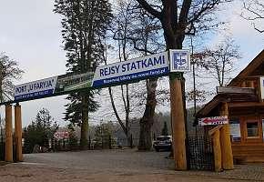 Port U Faryja Rejsy Statkami