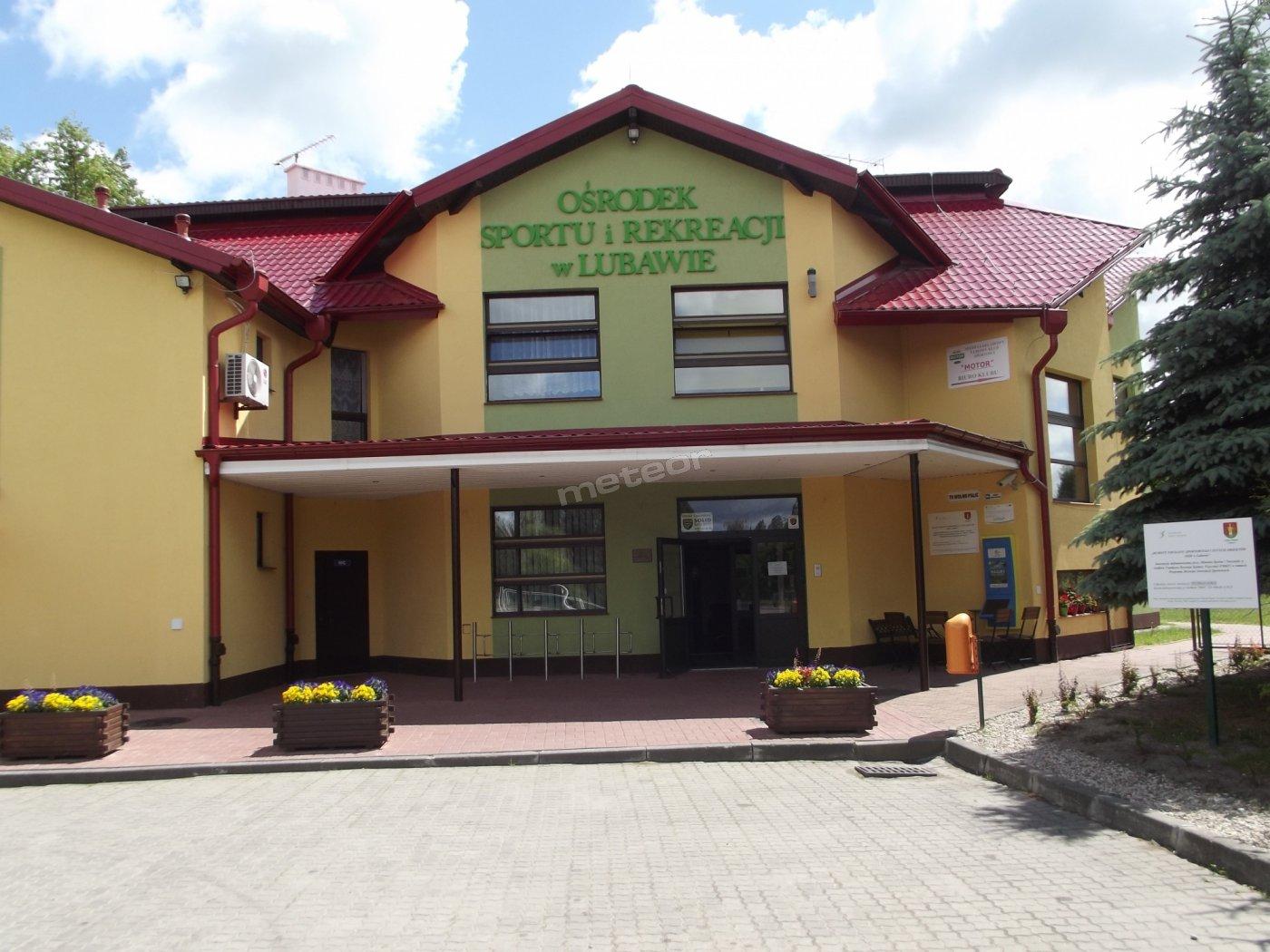 Budynek OSiR