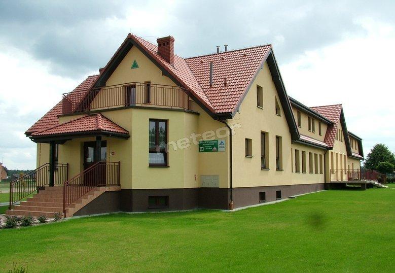 Szkolne Schronisko Młodzieżowe Pawełek