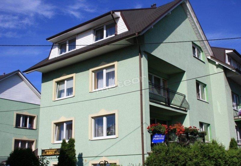 DW MARKUS - zdjęcie budynku nr I
