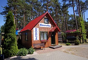 Holiday Resort Szarotka