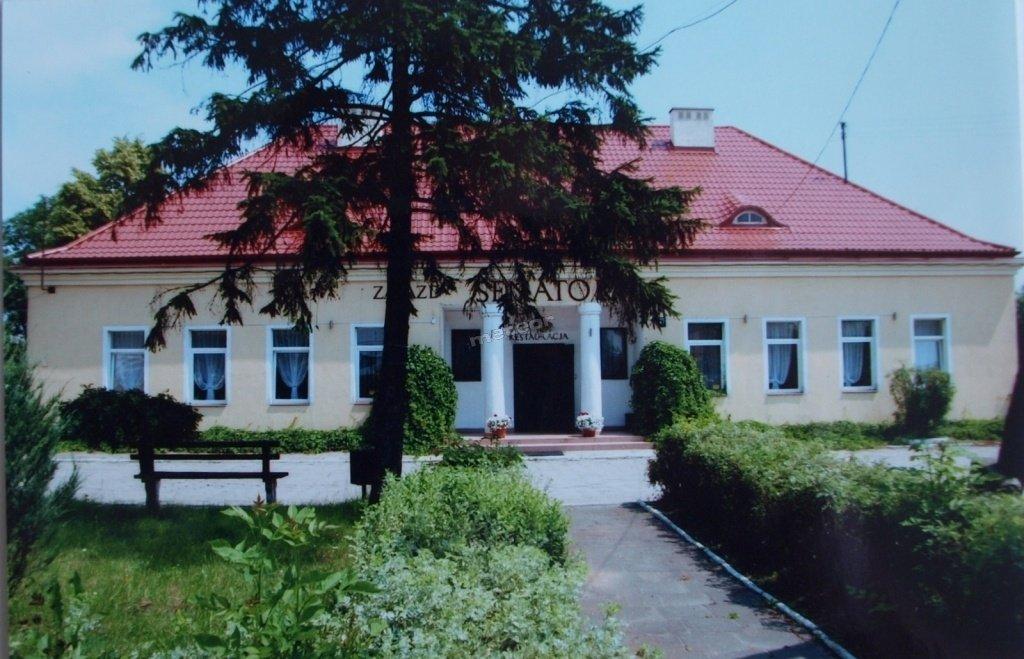 budynek główny