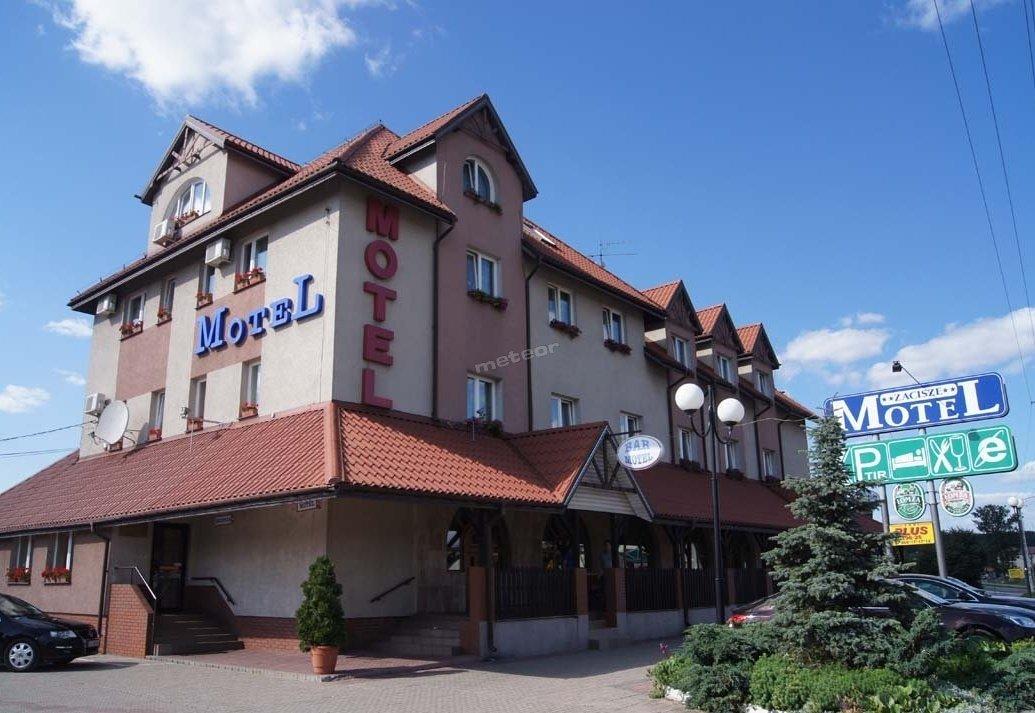 Motel Zacisze