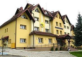 Hotel Ogrodzisko
