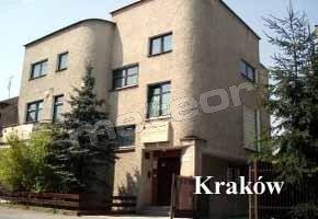 Dom Kolping w Krakowie i Luborzycy koło Krakowa