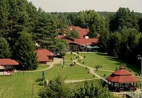 Hotel Bobrowa Dolina