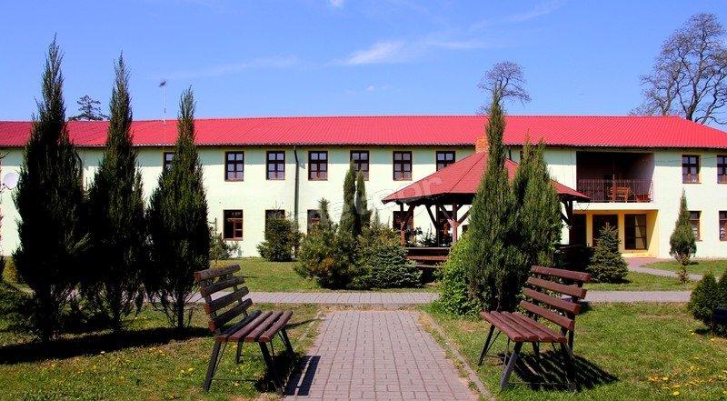 Ośrodek Sportu i Rekreacji Dworek