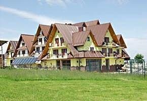 Holiday Resort U Aniołka
