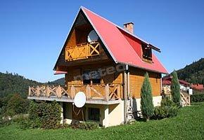 Dom Całoroczny Bystre