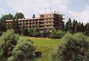 Korona Sanatorium Uzdrowiskowe