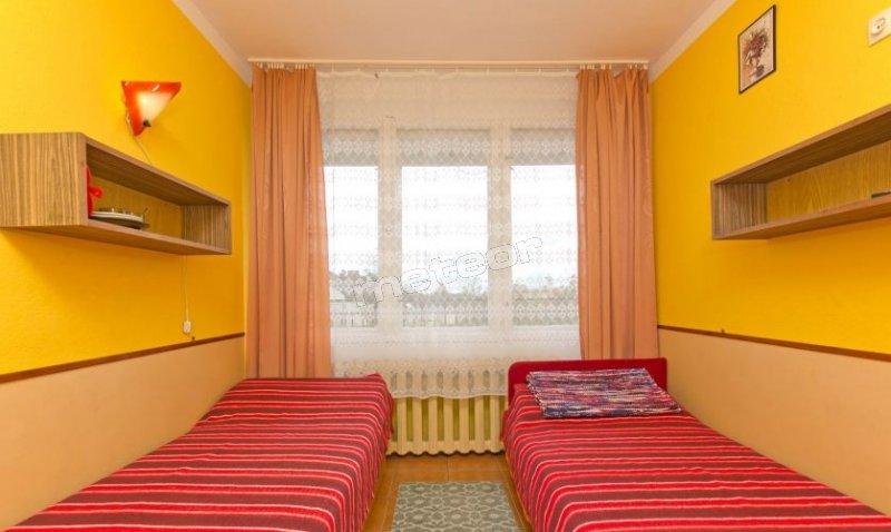 Guest Rooms Paula