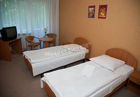Hotel Polonia - Podstolice