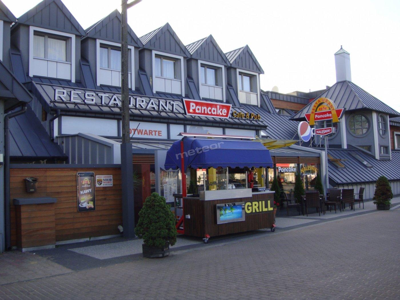 Restauracja - Hotel Delicja