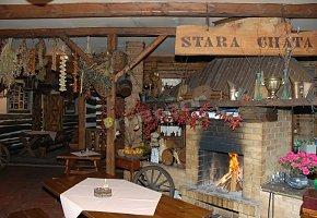 Karczma Stara Chata