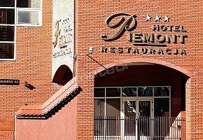 Hotel Piemont & Willa Piemont