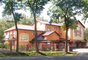 Hotel - Restaurant La-musica