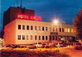Hotel Gwda