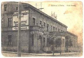 Restauracja Wielkopolanka