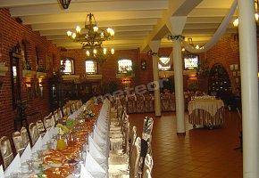 Restauracja Sukiennice