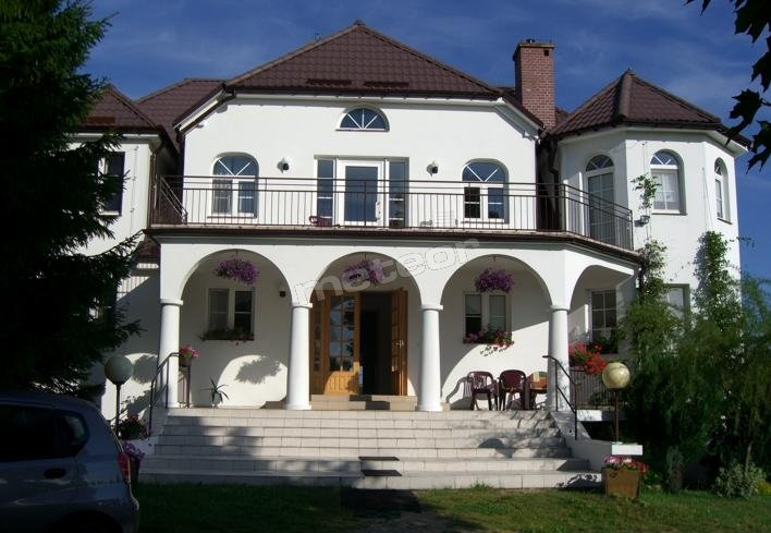 Pensjonat Villa Mamry