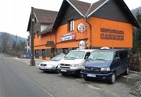 Restauracja Carmen