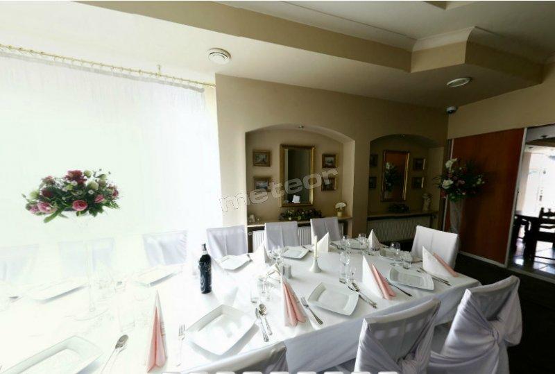 Hotel - Restauracja Patrick - Steak House
