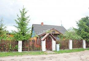 Gospodarstwo Agroturystyczne w Sztumskim Polu