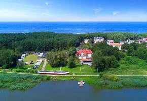 Domki Letniskowe i Pokoje Kujawiak