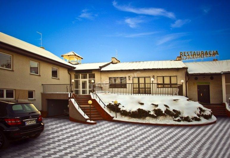 Hotel Wzgórze Toskanii