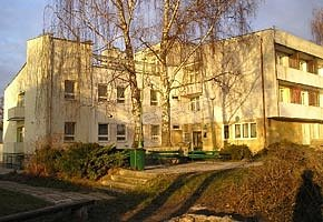 Schuljugendherberge w Puławach