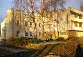 Szkolne Schronisko Młodzieżowe w Puławach