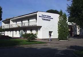Policyjny Ośrodek Szkoleniowo-Wypoczynkowy Krokus
