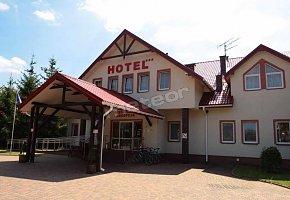 Hotel Nad Mrogą