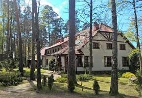 Centrum Szkoleniowo-Konferencyjne Diabla Góra