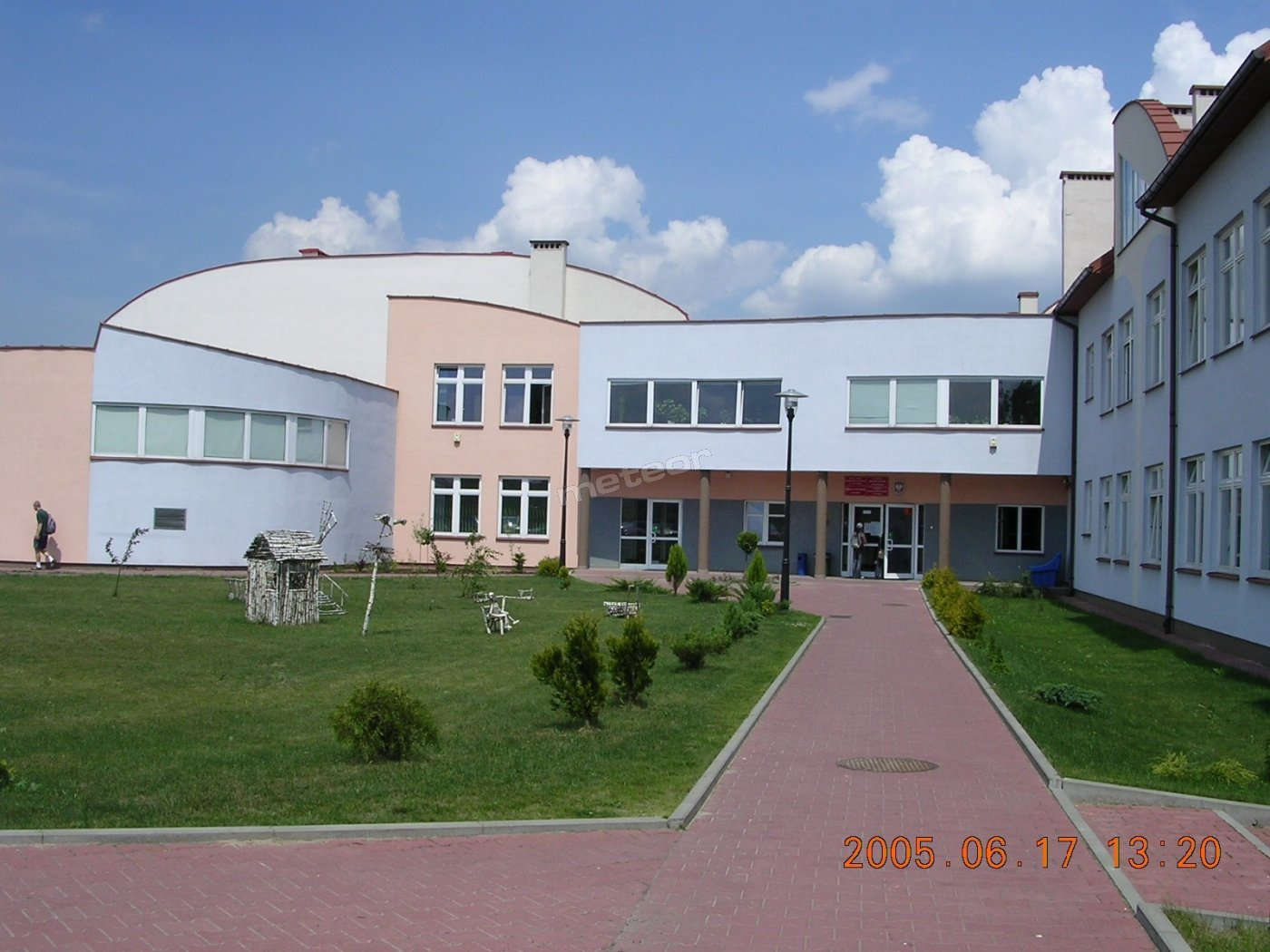 Szkolne Schronisko Młodzieżowe Ventus