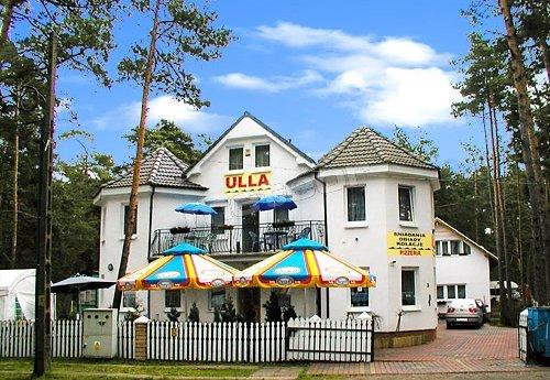 Dom Wczasowy Ulla