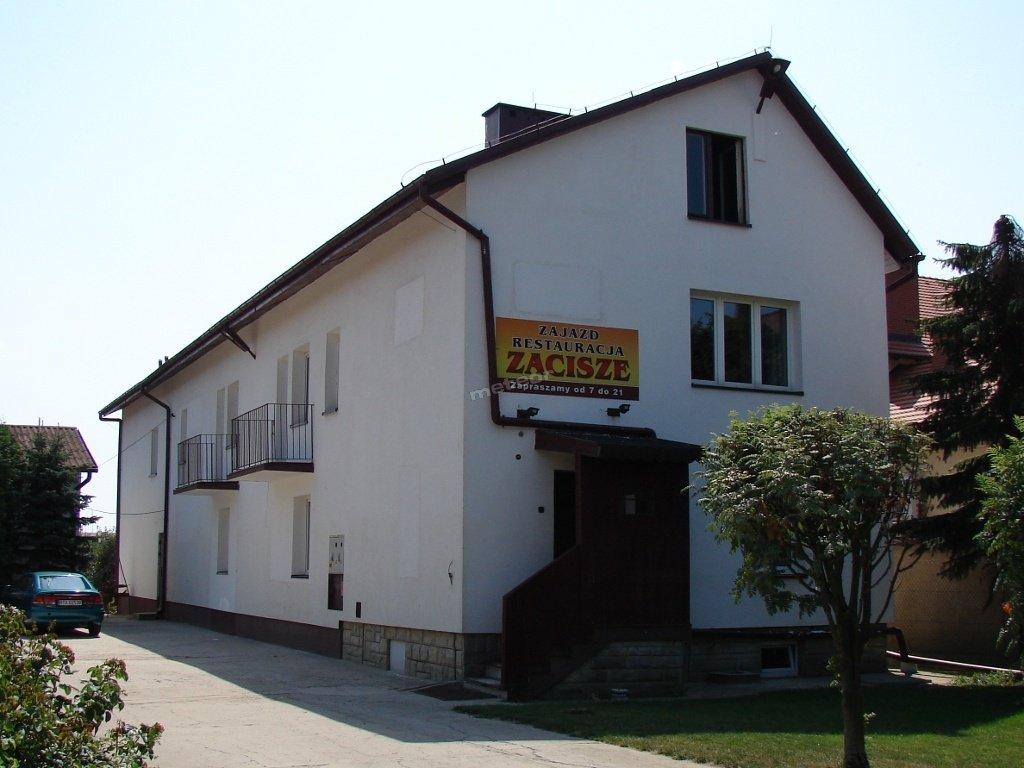 Dom Wycieczkowy Zacisze