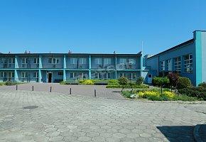 Ośrodek Wypoczynkowo-Rehabilitacyjny Bałtyk