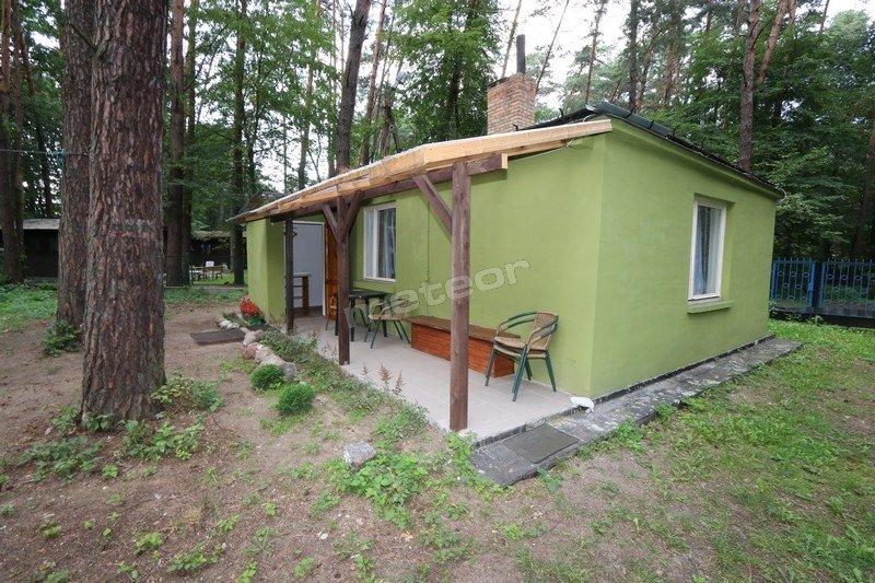 Ośrodek Turystyki Kajakowej Sosenka