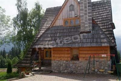 Villa Kapiszorówka
