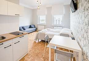 Apartamenty Velvet