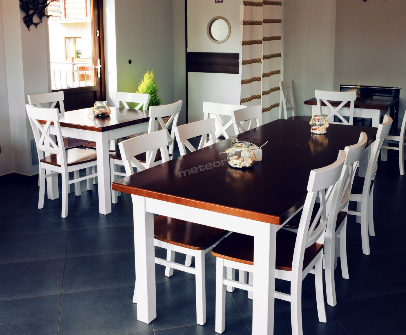 Pokoje Jantar Restauracja Jantarowa