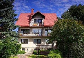 Guest House Kryniczanka