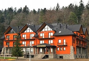 Hotel & Restauracja Salamandra